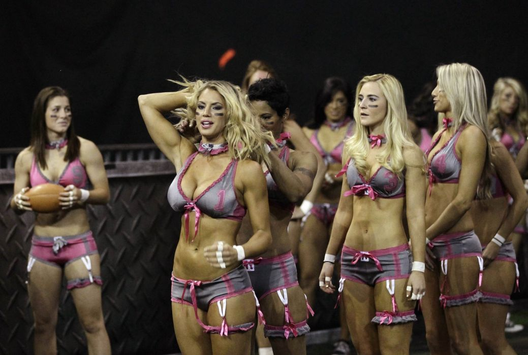 LFL football legends sexy babe cheerleader (48)_JPG wallpaper