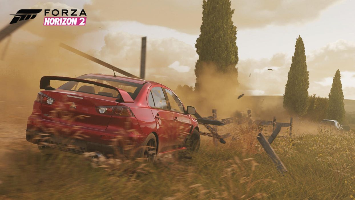 Forza-Horizon-2 wallpaper