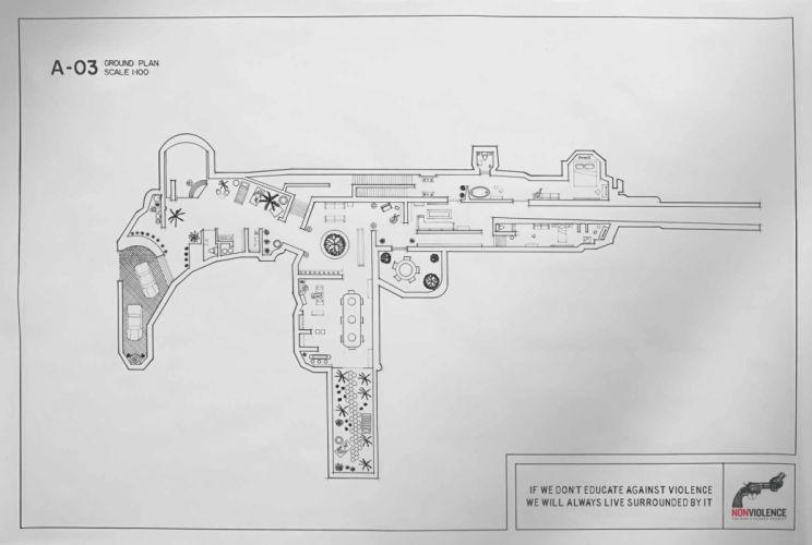 UZI machine gun weapon military police assault pistol (18) wallpaper