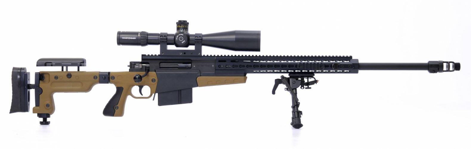 ACCURACY INTERNATIONAL sniper rifle weapon gun police military (12) wallpaper