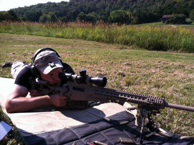 ACCURACY INTERNATIONAL sniper rifle weapon gun police military (26) wallpaper