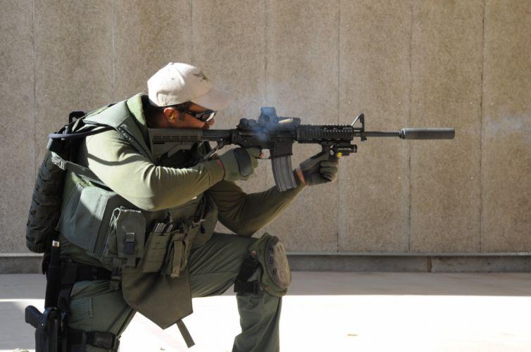 assault rifle weapon gun military (9)_JPG wallpaper
