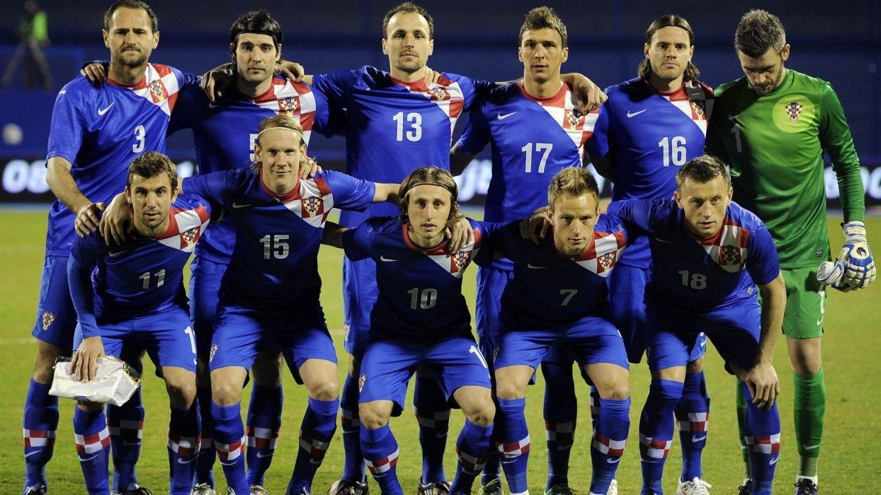 CROATIA soccer (34) wallpaper