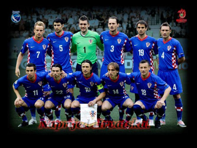 CROATIA soccer (37) wallpaper