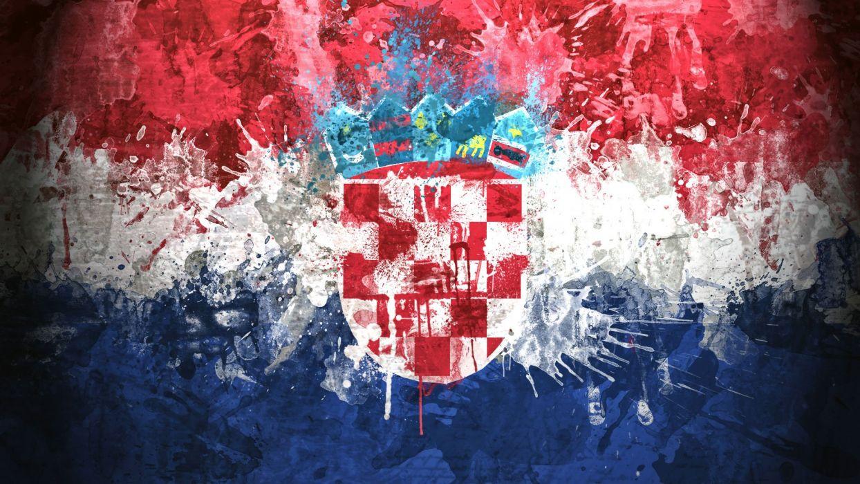 CROATIA soccer (41) wallpaper
