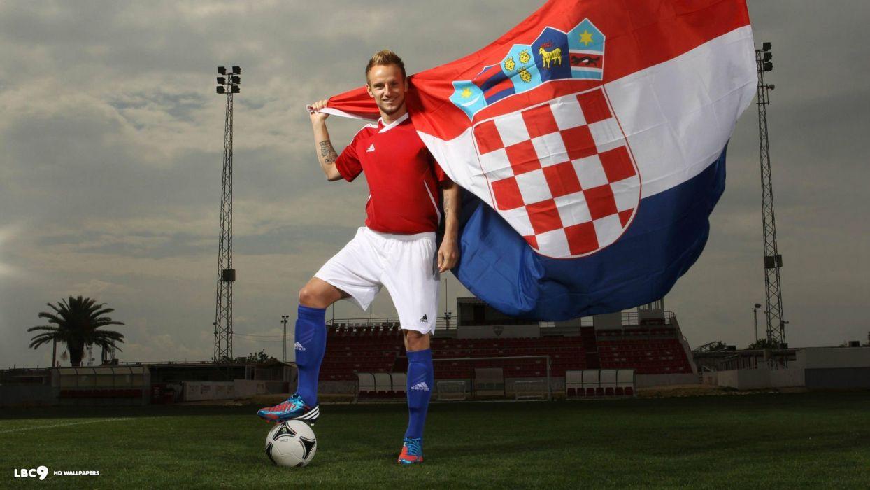 CROATIA soccer (49) wallpaper
