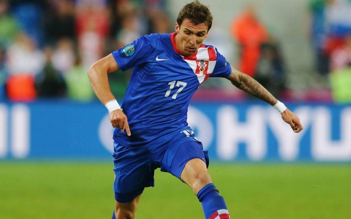 CROATIA soccer (53) wallpaper