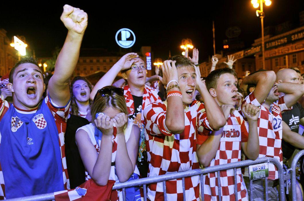 CROATIA soccer (62) wallpaper