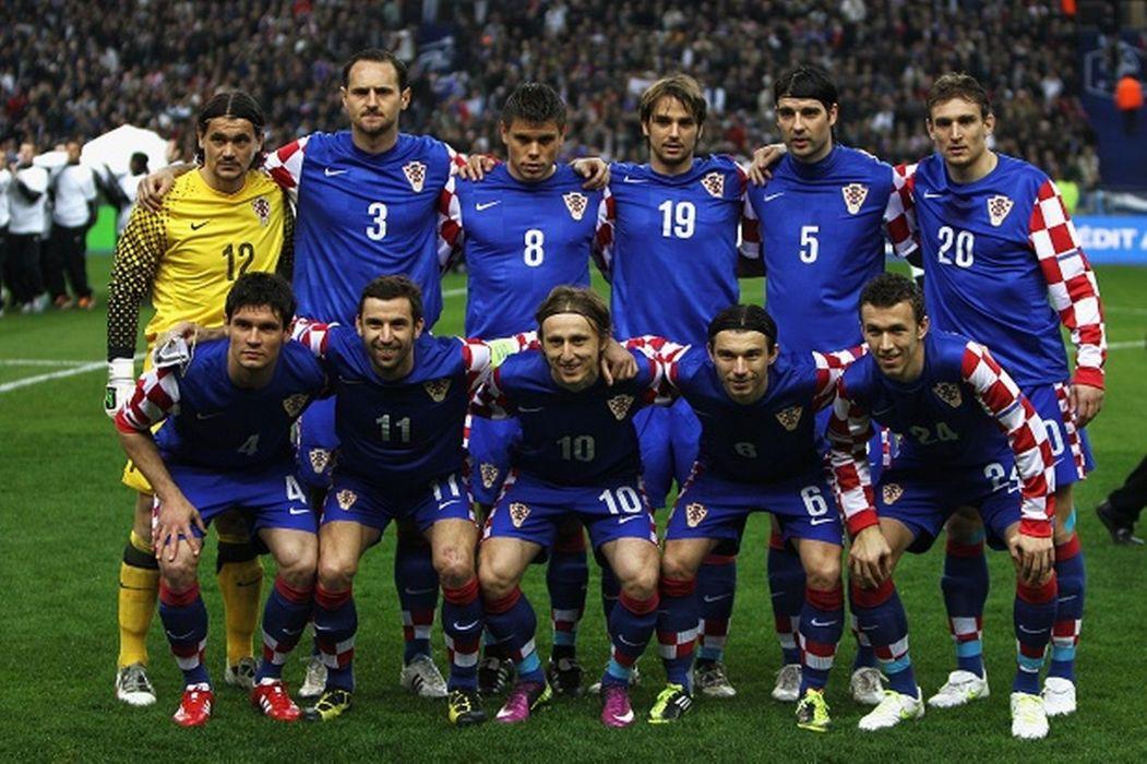 CROATIA soccer (65) wallpaper