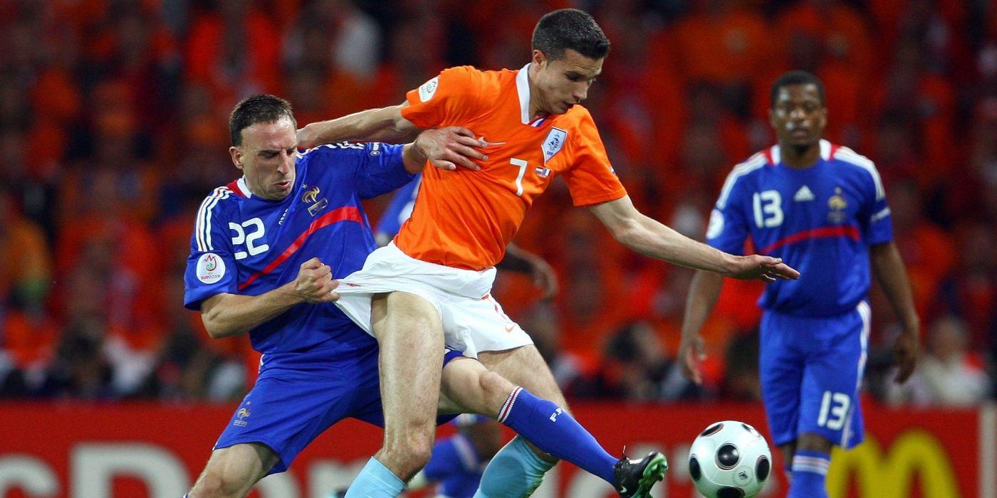 NETHERLANDS soccer (8) wallpaper