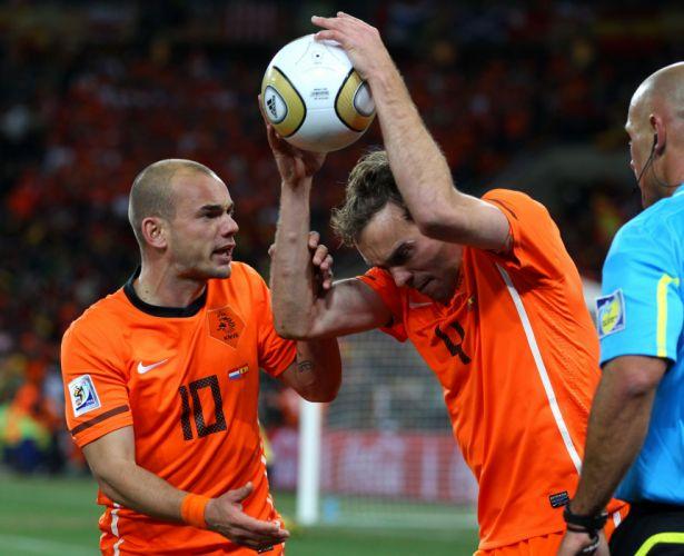 NETHERLANDS soccer (10) wallpaper