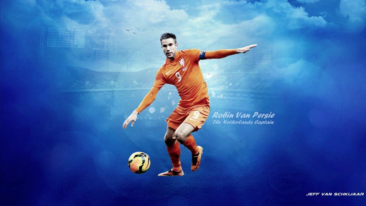 NETHERLANDS soccer (14) wallpaper