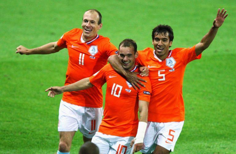 NETHERLANDS soccer (15) wallpaper