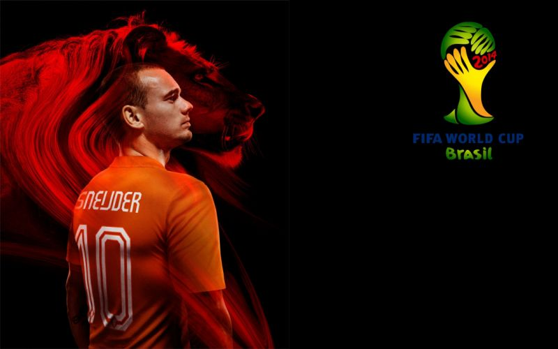 NETHERLANDS soccer (23) wallpaper