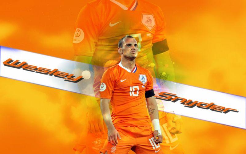 NETHERLANDS soccer (24) wallpaper