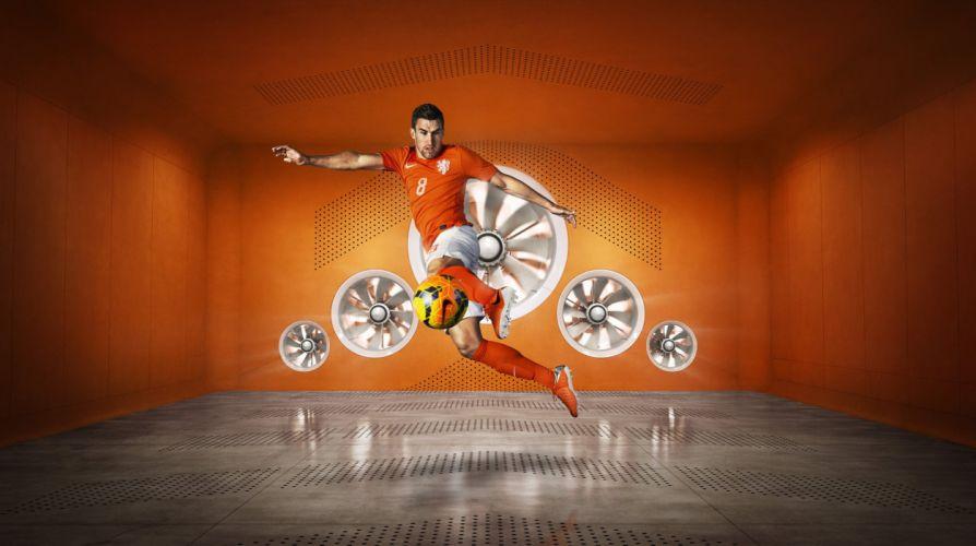 NETHERLANDS soccer (26) wallpaper