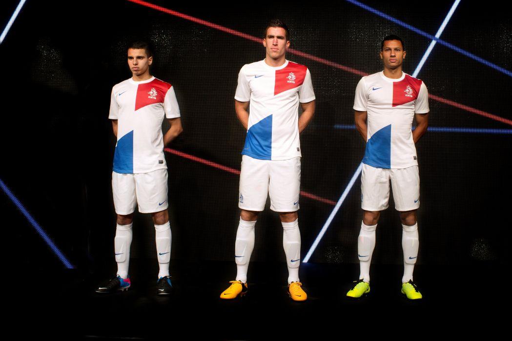 NETHERLANDS soccer (31) wallpaper