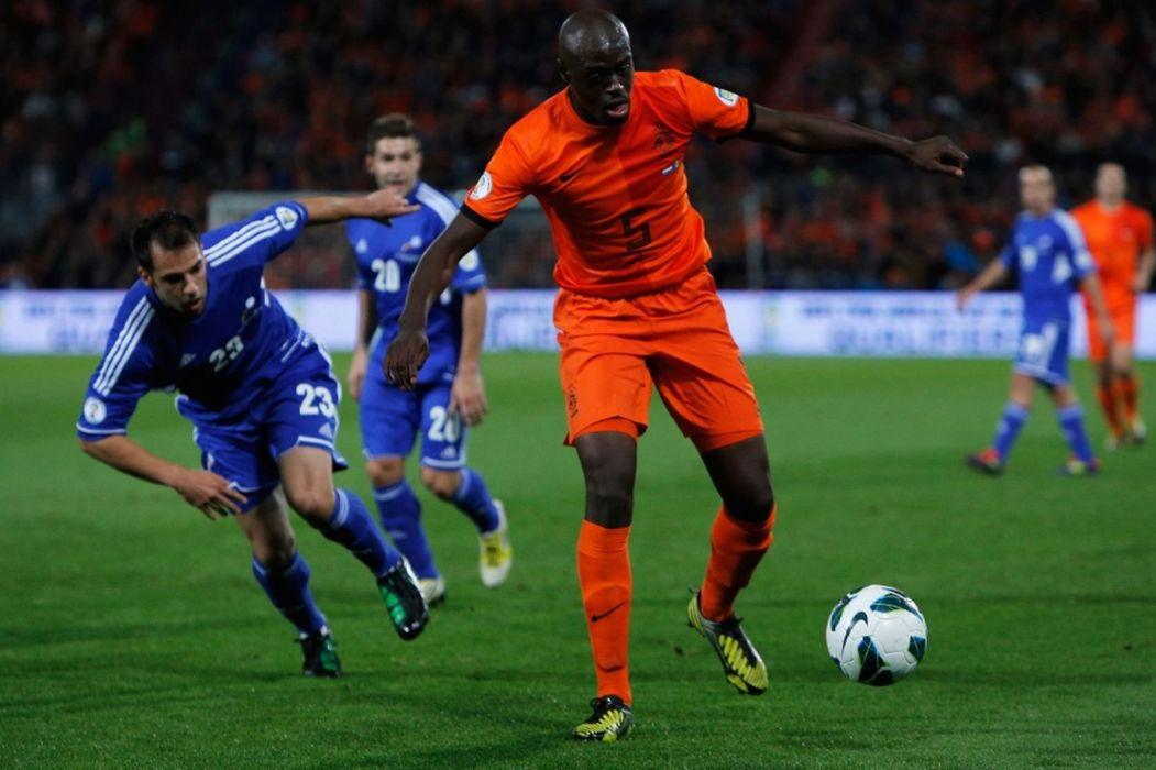NETHERLANDS soccer (38) wallpaper