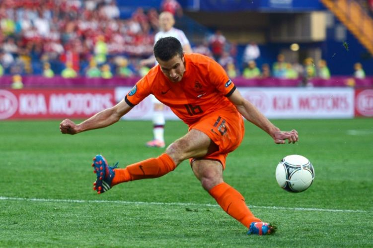 NETHERLANDS soccer (39) wallpaper