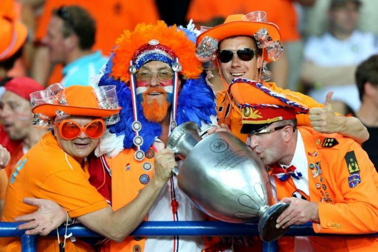 NETHERLANDS soccer (42) wallpaper