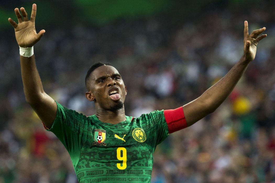 CAMEROON soccer (4) wallpaper