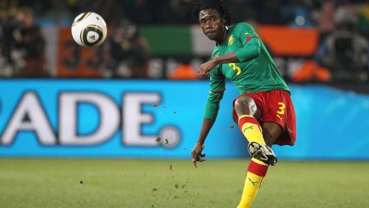 CAMEROON soccer (9) wallpaper