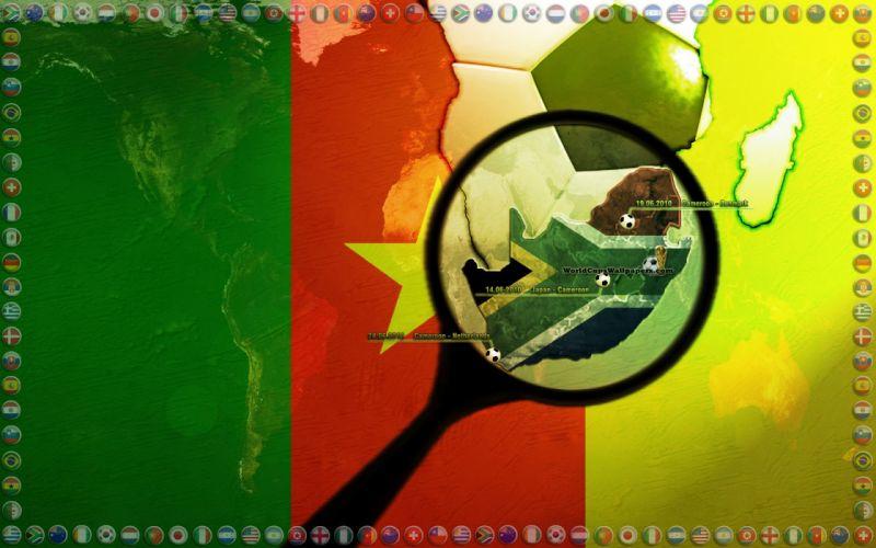 CAMEROON soccer (17) wallpaper
