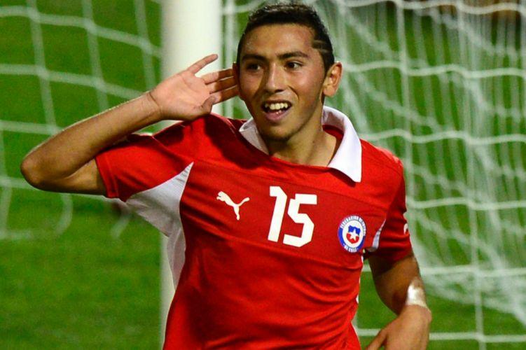 CHILE soccer (2) wallpaper
