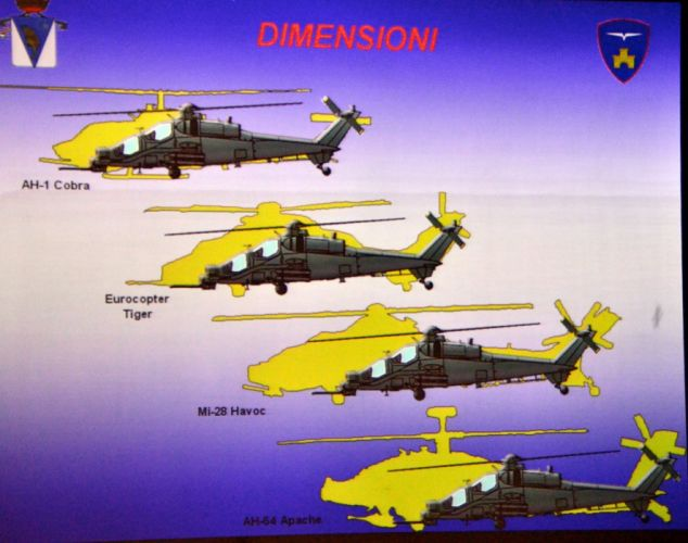 T129 ATTACK HELICOPTER raid atak weapon aircraft military (16) wallpaper
