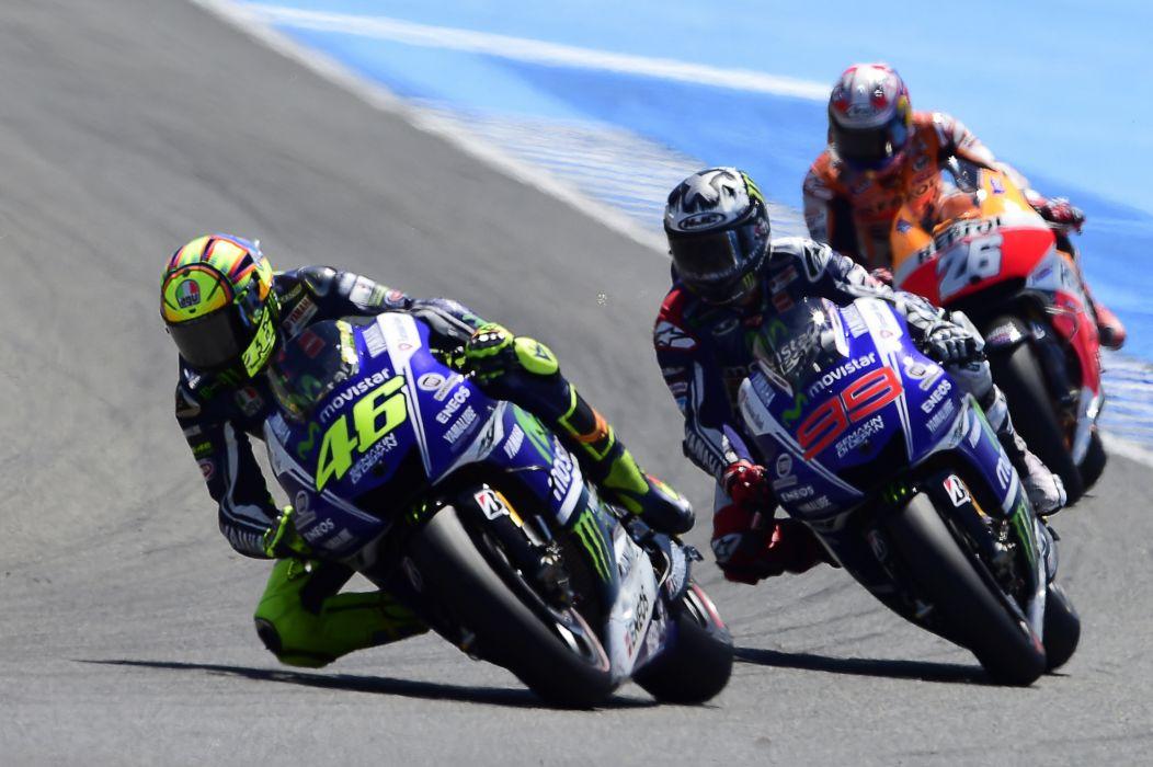 MOTOGP Championship Grand Prix superbike race racing moto le-mans (30) wallpaper