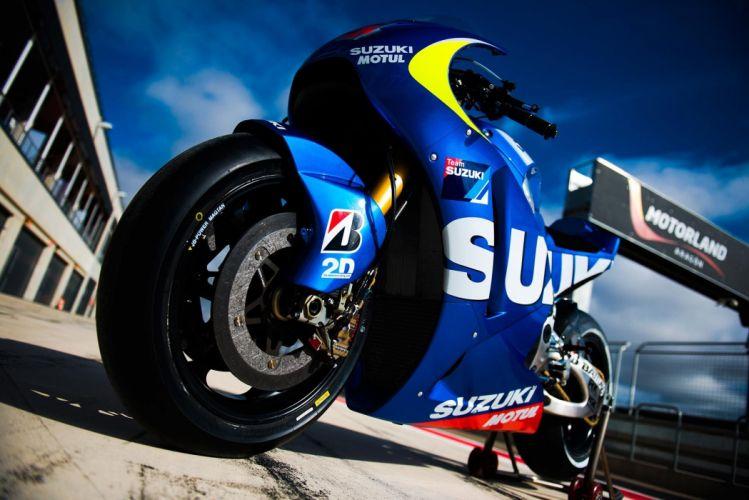 MOTOGP Championship Grand Prix superbike race racing moto le-mans (61) wallpaper