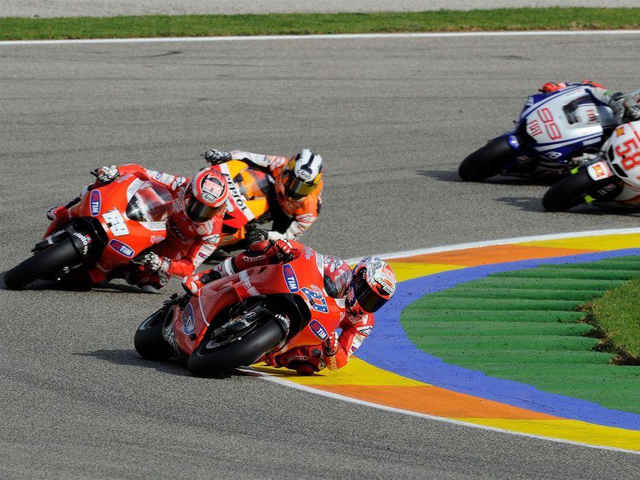 MOTOGP Championship Grand Prix superbike race racing moto le-mans (87) wallpaper