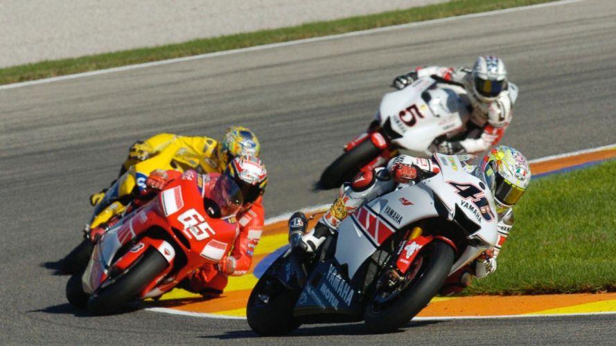 MOTOGP Championship Grand Prix superbike race racing moto le-mans (129) wallpaper