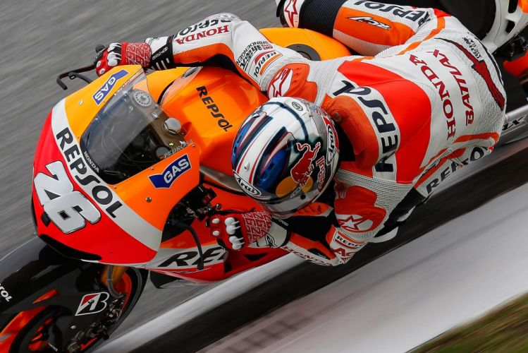 MOTOGP Championship Grand Prix superbike race racing moto le-mans (205) wallpaper