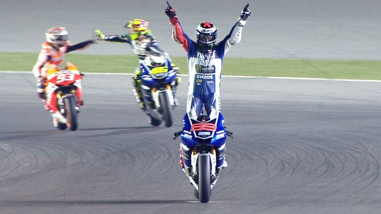 MOTOGP Championship Grand Prix superbike race racing moto le-mans (235) wallpaper