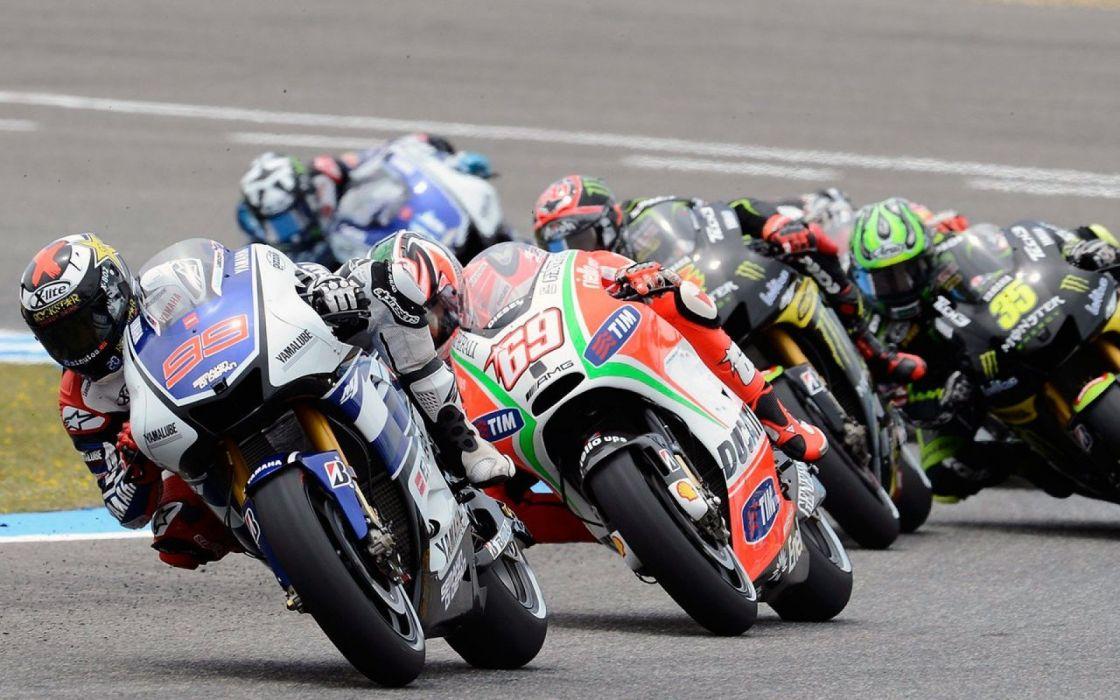 MOTOGP Championship Grand Prix superbike race racing moto le-mans (239) wallpaper