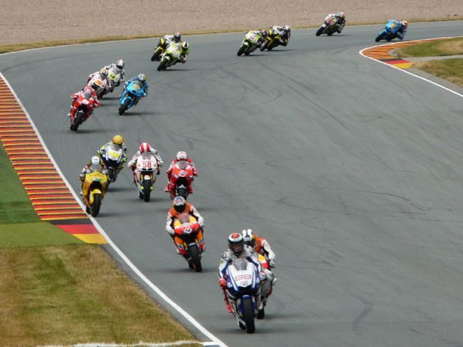 MOTOGP Championship Grand Prix superbike race racing moto le-mans (247) wallpaper