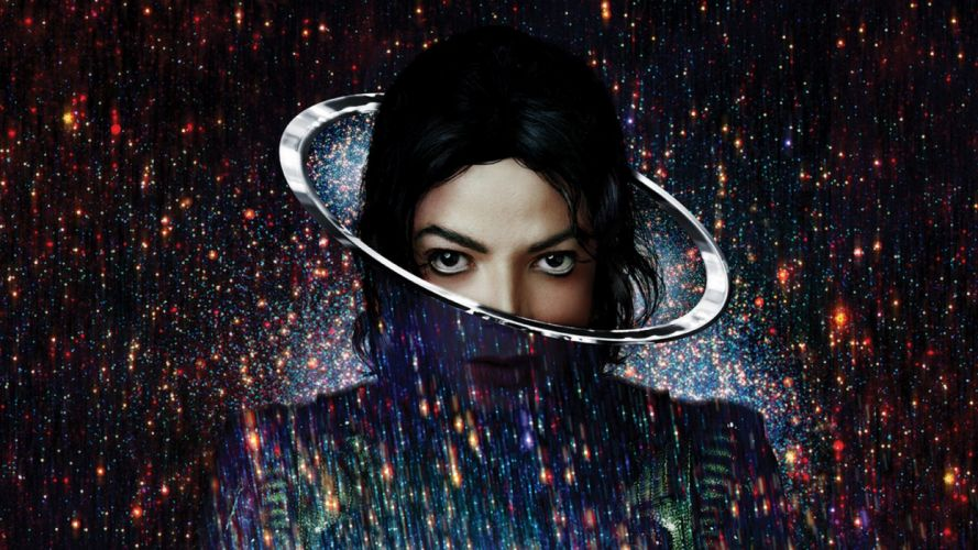 Michael-Jackson - Xscape wallpaper