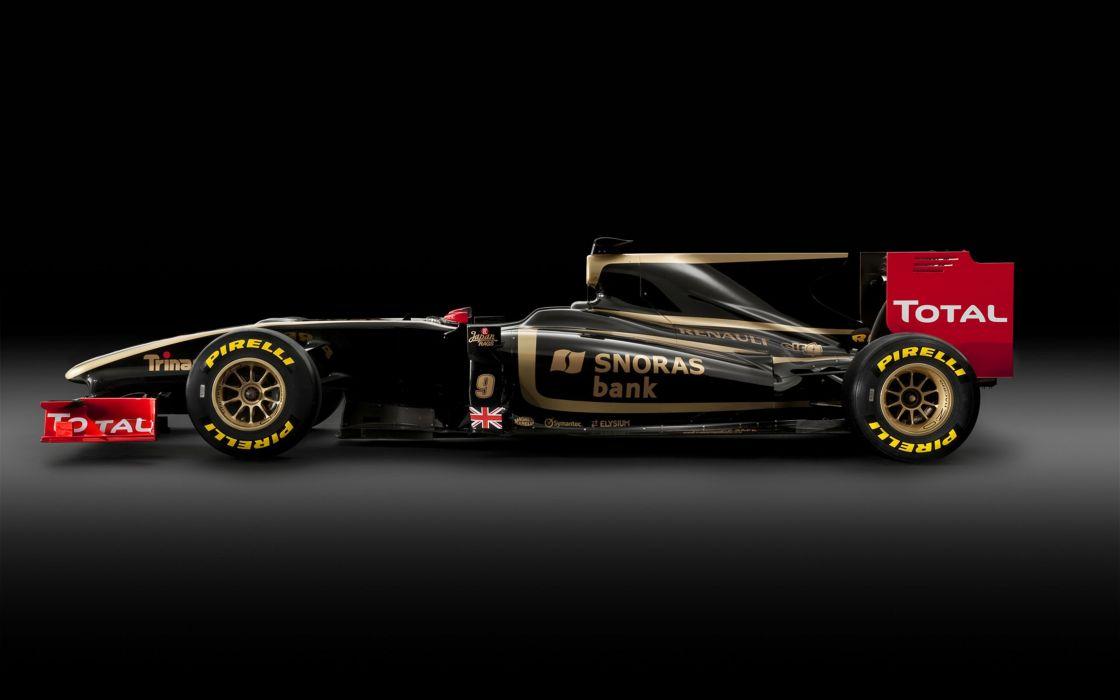 2011 Formula-1Lotus Renault R31Race Car Racing 4000x2500 wallpaper