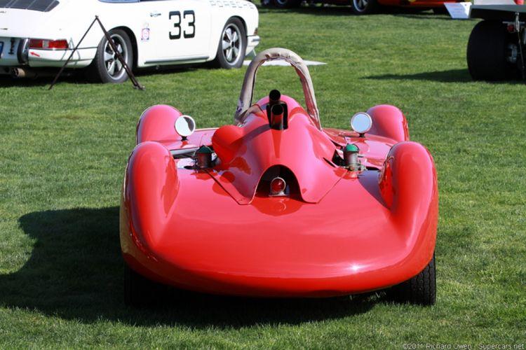 Race Car Racing Vehicle Classic Red 2667x1779 wallpaper