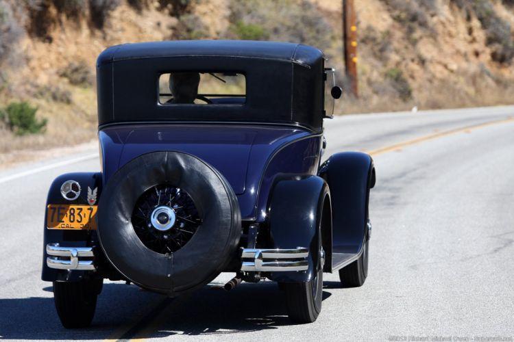 Car Vehicle Classic Retro wallpaper