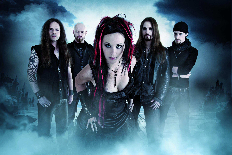 Xandria symphonic metal heavy gothic rock 19 wallpaper 3000x2000