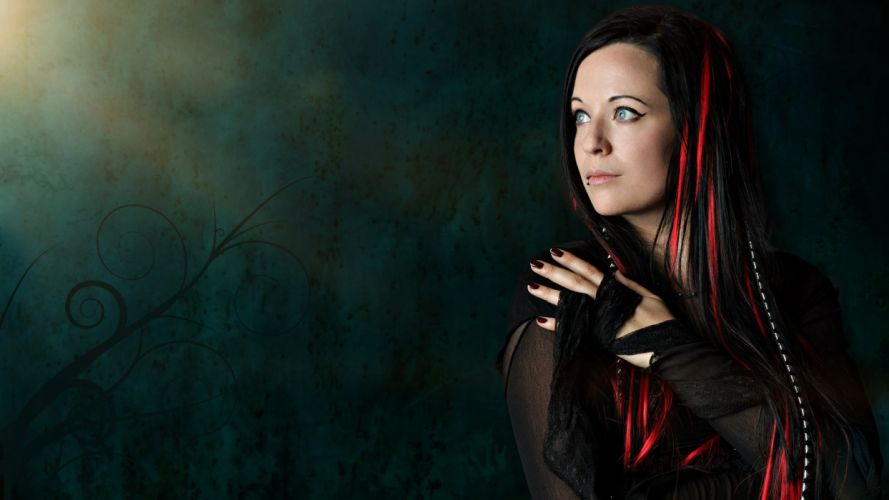 XANDRIA symphonic metal heavy gothic rock (23) wallpaper