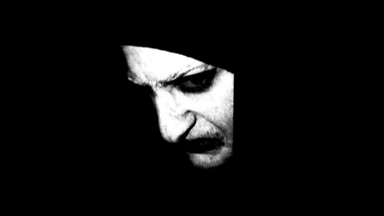 DODSFERD black death metal heavy occult satani dark wallpaper