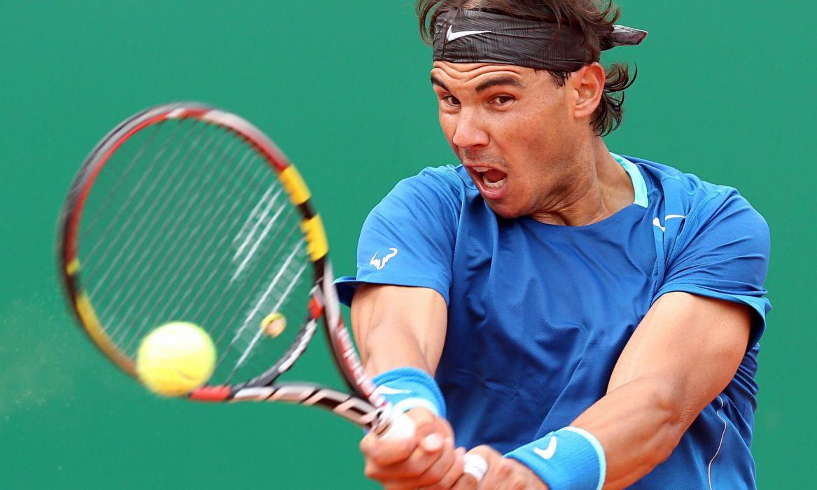 RAFAEL NADAL tennis hunk spain (28) wallpaper