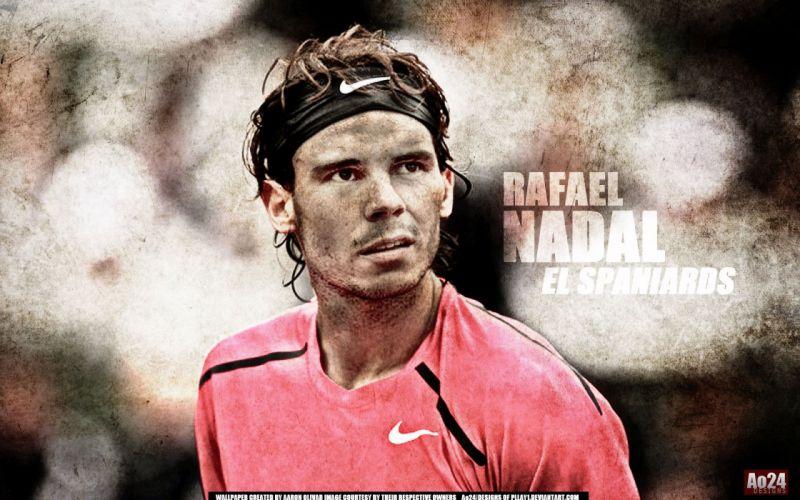 RAFAEL NADAL tennis hunk spain (31) wallpaper