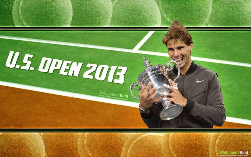 RAFAEL NADAL tennis hunk spain (35) wallpaper