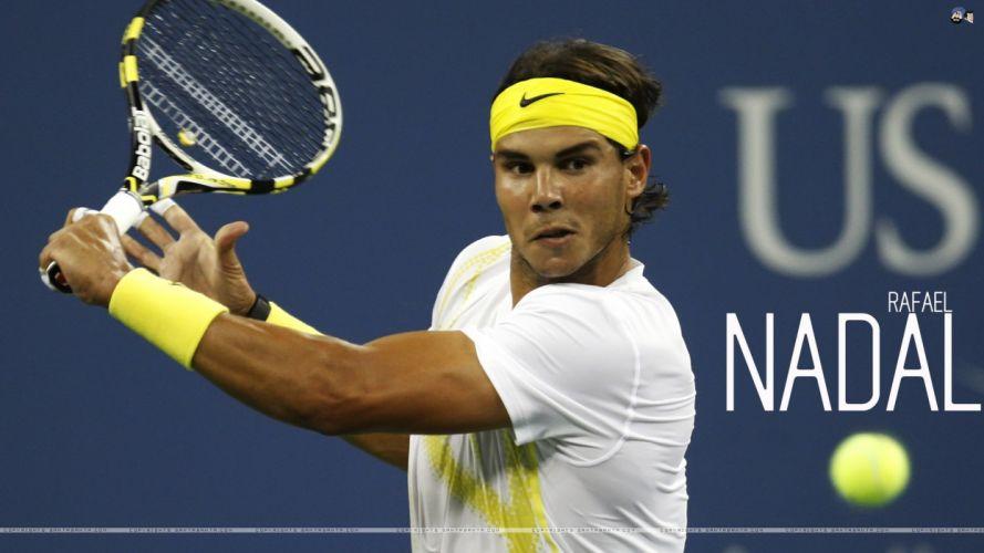 RAFAEL NADAL tennis hunk spain (50) wallpaper