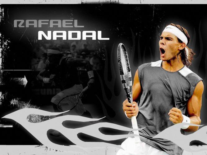 RAFAEL NADAL tennis hunk spain (55) wallpaper