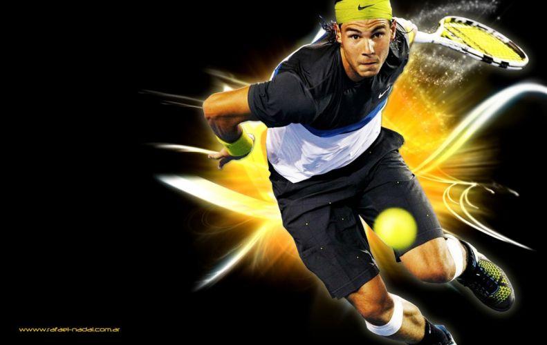 RAFAEL NADAL tennis hunk spain (63) wallpaper